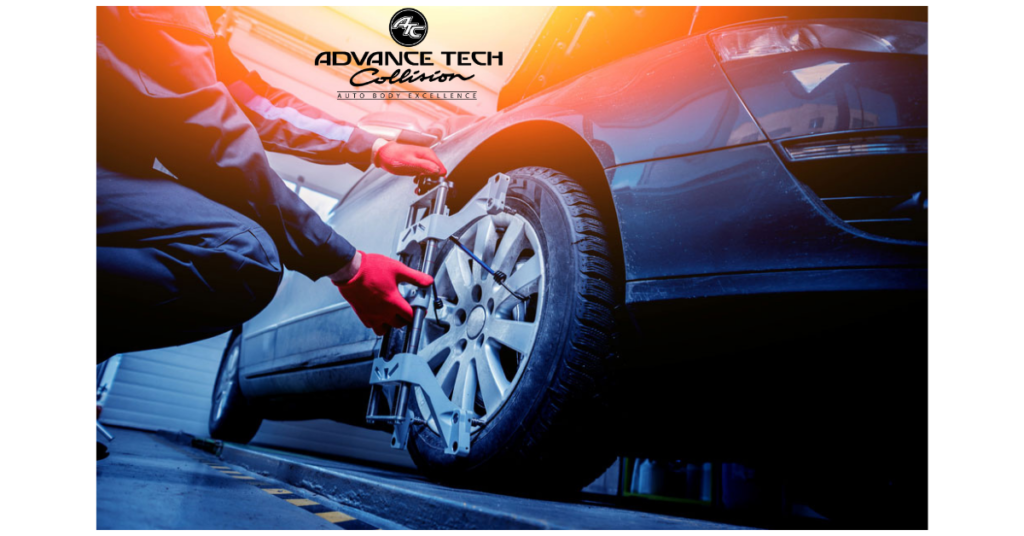 Best Auto Body Shops Santa Rosa - Advance Tech Collision